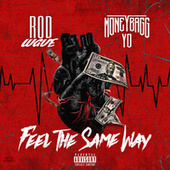 Feel The Same Way (feat. Moneybagg Yo) by Rod Wave