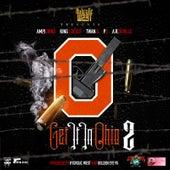 Get It in Ohio 2 (feat. Ampichino, King Locust, Twang, P3 & A.R. Deville) by Hydrolic West