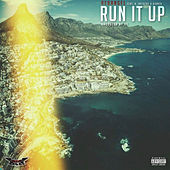 Run It Up (feat. K. Briscoe & Kidred) von Red Angel