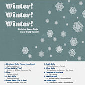 Winter! Winter! Winter! by Craig Cardiff