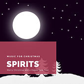 Spirits (The Best Christmas Songs) by Various Artists