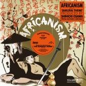 Samurai Theme de Africanism