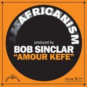 Amour Kéfé de Africanism