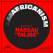 Talibe von Africanism