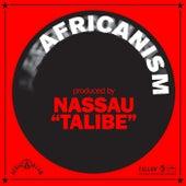 Talibe de Africanism