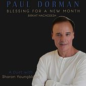 Blessing for a New Month (feat. Sharon Youngblood) by Paul Dorman