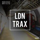 LDN Trax 2018 - EP de Various Artists