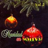 Navidad en Bolivia Vol. 2 de Various Artists