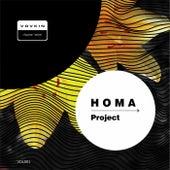 Project de Homa