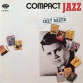 Compact Jazz - Chet Baker de Various Artists