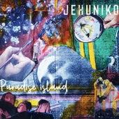 Paradise Island by Jehuniko