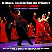 Lady Of Spain ; Accordian Dance Favourites by his Accordian and Orchestra Jo Basile