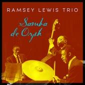 Samba De Orph de Ramsey Lewis