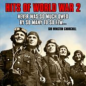 Never Was So Much Owed By So Many To So Few :Hits of World War 2 de Various Artists