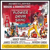 Flower Drum Song ; Rogers and Hammerstein Original Film Soundtrack by Various Artists