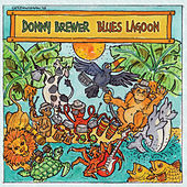 Blues Lagoon de Donny Brewer