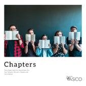 Chapters de Vasco