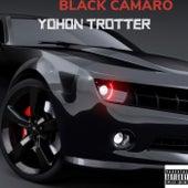 Black Camaro by Yohon Trotter