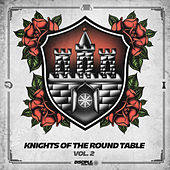 Knights Of The Round Table Vol. 2 by Various Artists