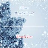 Winter Wonder Land by Brenda Lee