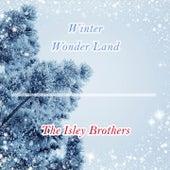 Winter Wonder Land de The Isley Brothers