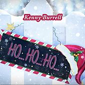 Ho Ho Ho von Kenny Burrell