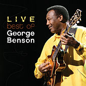 The Best Of George Benson Live (MSN Exclusive) by George Benson