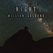 Night von William Solberg