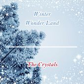 Winter Wonder Land de The Crystals