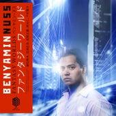 Somnus by Benyamin Nuss