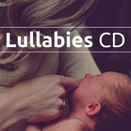 Lullabies CD - Best Baby Gifts for Newborn Boys by Lullabies