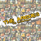 The Argues The Movie Soundtrack by Various Artists
