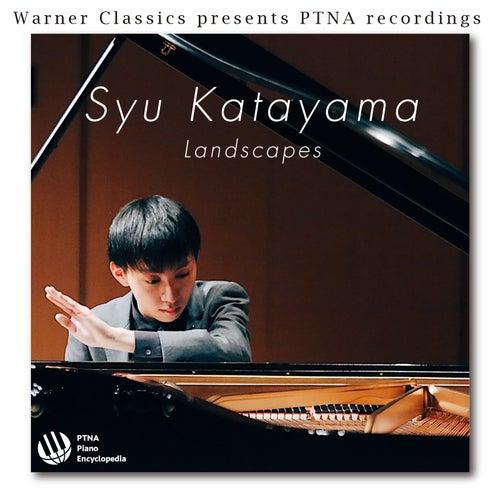 Landscapes by Syu Katayama