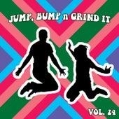 Jump Bump N Grind It Vol, 24 von Various Artists