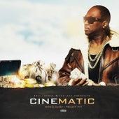 Cinematic von Various Artists