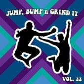 Jump Bump N Grind It Vol, 22 de Various Artists