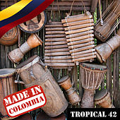 Made In Colombia / Tropical / 42 de Various Artists