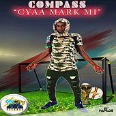 Cyaa Mark Mi by Compass