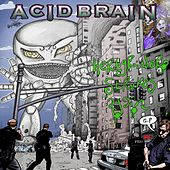 Herbgrinder Strikes Again - EP de AcidBrain