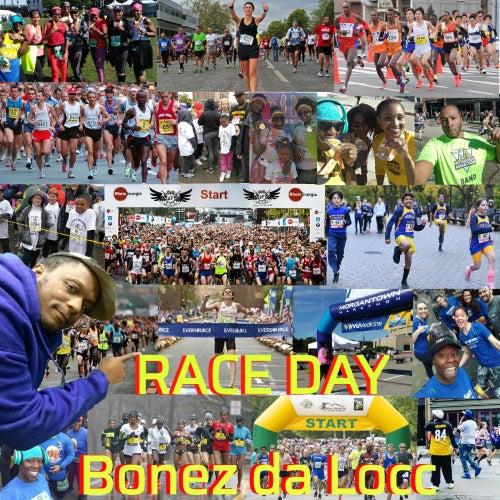 Race Day by Bonez