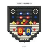 Konami by Apparat Organ Quartet