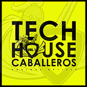 Tech House Caballeros, Vol. 1 - EP by Various Artists
