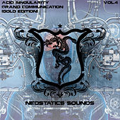 Grand Communication, Vol.4 - EP di Various Artists