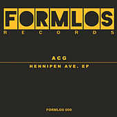 Hennipen Ave. - Single by Acg