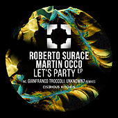 Let's Party - Single by Roberto Surace