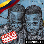 Made In Colombia / Tropical / 41 by Various Artists