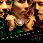 The Jacket - Remixes de First Floor Power