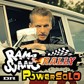 Ramasjang Rally by Powersolo