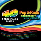 40 Principales Pop & Rock Nacionales de Various Artists