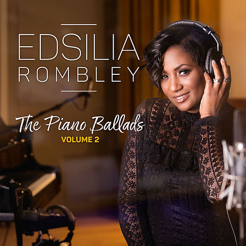 The Piano Ballads - Volume 2 von Edsilia Rombley